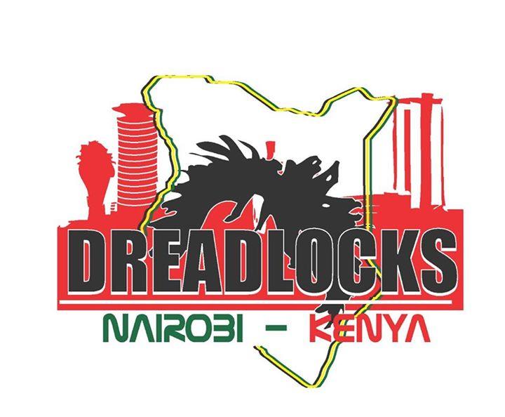 Dread Lock Nairobi Kenya