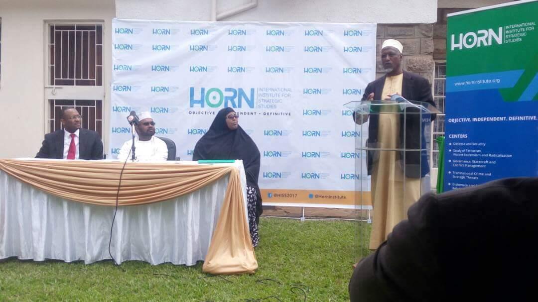 HORN Institute